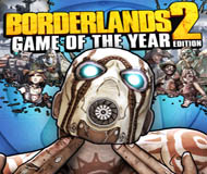 Borderlands 2 Game of the Year Edition logo
