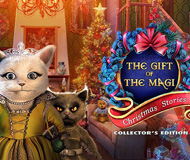 Christmas Stories: The Gift of the Magi Collector's Edition logo
