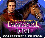 Immortal Love: The Price of a Miracle Collector's Edition logo