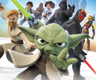 Disney Infinity 3.0: Gold Edition logo