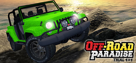 Off-Road Paradise: Trial 4x4