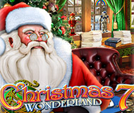 Christmas Wonderland 7 logo