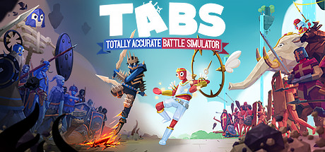 Totally Accurate Battle Simulator logo