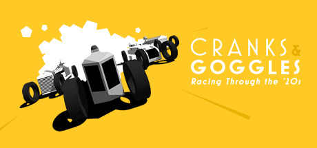 Cranks and Goggles logo