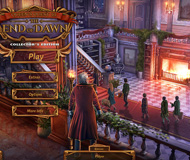 Queen's Quest - The End of Dawn Collector's Edition
