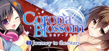 Corona Blossom Vol.3 Journey to the Stars