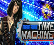 Time Machine - Rogue Pilot