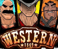 Western 1849 Reloaded logo