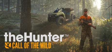 theHunter: Call of the Wild logo
