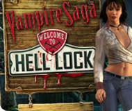 Vampire Saga – Welcome To Hell Lock