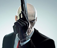Hitman - Game of the Year logo
