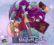 Magical Diary – Horse Hall