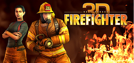 Real Heroes: Firefighter Remastered