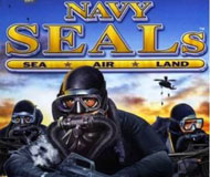 Elite Forces: Navy Seals - Sea Air Land