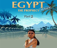 Egypt – The Prophecy Part 2