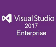 Visual Studio 2017 Enterprise logo