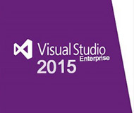 Visual Studio 2015 Enterprise