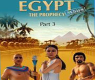 Egypt – The Prophecy Part 3