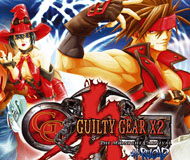 Guilty Gear X2 #Reload - The Midnight Canival