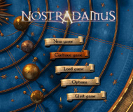 Nostradamus: The Last Prophecy Episode 1