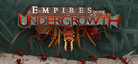 Empires of the Undergrowth logo