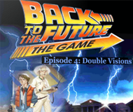 Back to the Future The Game – Episode 4 – Double Visions