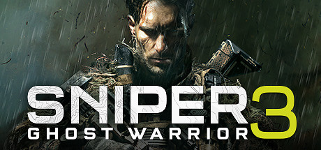 Sniper Ghost Warrior 3 logo