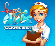 Happy Clinic Collector's Edition logo
