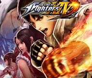 The King of Fighters XIV: Steam Edition logo