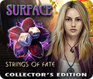 Surface: Strings of Fate Collector's Edition