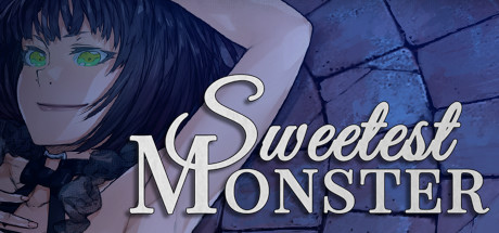 Sweetest Monster logo