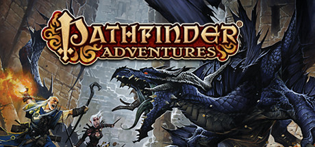 Pathfinder Adventures logo