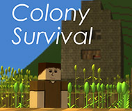Colony Survival
