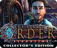 The Secret Order: Bloodline Collector's Edition logo