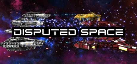 Disputed Space logo