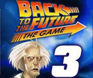 Back to the Future The Game – Episode 3 – Citizen Brown
