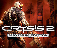 Crysis 2 - Maximum Edition logo