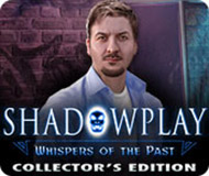 Shadowplay: Whispers of the Past Collector's Edition logo
