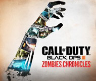Call of Duty: Black Ops III - Zombies Chronicles logo