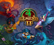 4 Elements II Collector's Edition
