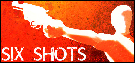 SIX SHOTS logo