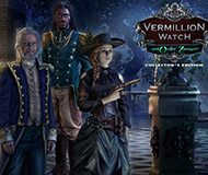 Vermillion Watch: Order Zero Collector's Edition logo
