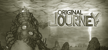 Original Journey logo