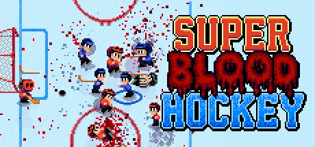 Super Blood Hockey