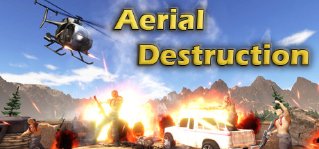 Aerial Destruction