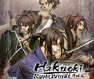 Hakuoki: Kyoto Winds Deluxe Edition
