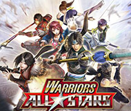 Warriors All-Stars logo