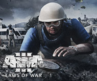 Arma 3 Laws of War
