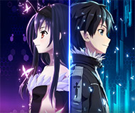 Accel World VS. Sword Art Online Deluxe Edition logo