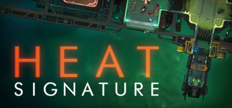 Heat Signature logo